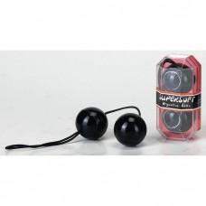 Вагинальные шарики черные